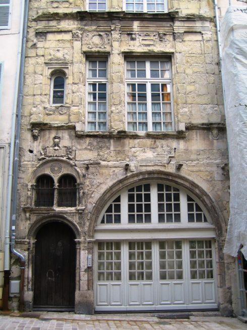 Orleans, Vest-Frankrike, Frankrike
