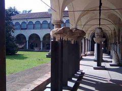 Museo Civico, Padova, Piazza delle Erbe, Piazza delle Frutti, Unescos liste over Verdensarven, romerriket, antikken, historiske bydeler, gamlebyen, Veneto, Nord-Italia, Italia
