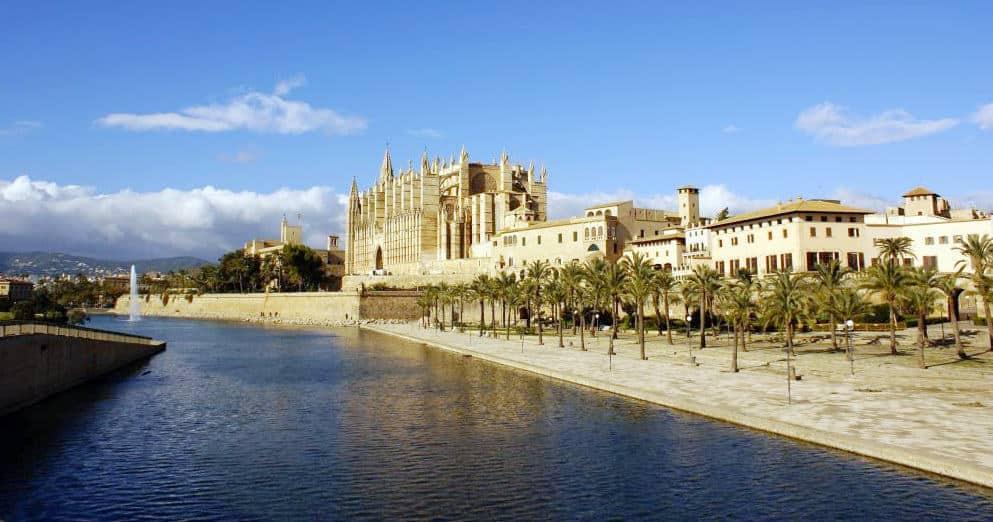 Palma De Mallorca, ReisDit.no
