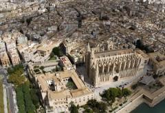 Katedral, Palma, Mallorca, Balearene, Spania