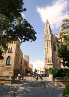 Palma, Mallorca, Balearene, Spania