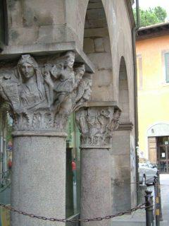 Pisa, Unescos liste over Verdensarven, historisk, etruskere, gamleby, romensk-pisansk, katedral, Campo dei Miracoli, Toscana, Midt-Italia, Italia
