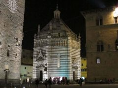 Pistoia, Toscana, Italia