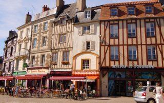 Poitiers reisdit.no