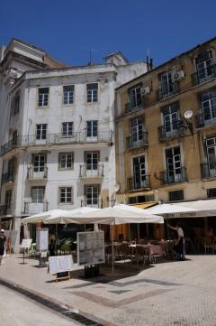 Lisboa, elven Tajo, Baixa, historisk, Alfama, gamlebyen Bairro Alto, Belém, Unescos liste over Verdensarven, Midt-Portugal, Portugal
