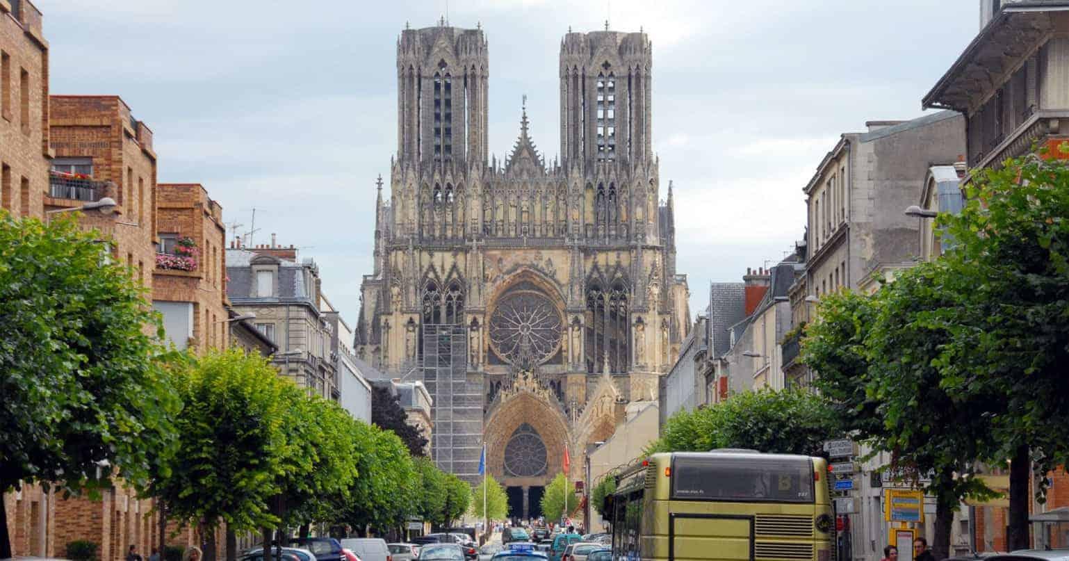 Reims reisdit.no