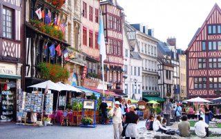 Rouen reisdit.no