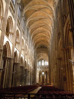 Cathédrale de Notre Dame, Rouen, bindingsverk, Vieux Ville, Unescos liste over Verdensarven, Normandie, Vest-Frankrike, Frankrike