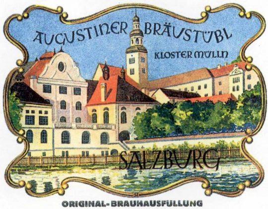 Augustiner Bräustubl, Salzburg, Altstadt, Mozart, Unescos liste over Verdensarven, Tyrol og Salzburg, Østerrike