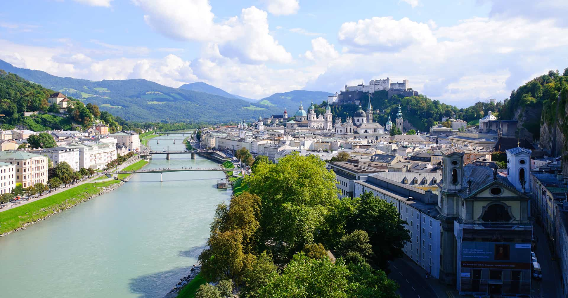 Salzburg, ReisDit.no