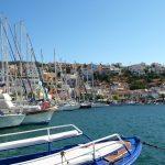 Pythagoreion, Hellas, Samos