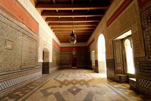 Sevilla, Real Alcazar, Guadalquivir, Unescos liste over Verdensarven, historisk bydel, gamleby, Andalucia, Spania