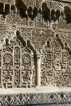 Real Alcazar, mudéjarstil, Sevilla, Catedral de Santa María de la Sede, Guadalquivir, Unescos liste over Verdensarven, historisk bydel, gamleby, Andalucia, Spania