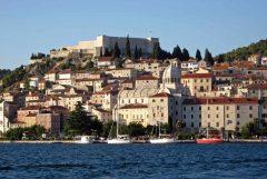 St Jacobs katedral, Sibenik, Adriaterhavet, Unescos liste over Verdensarven, middelalder, renessanse, Zadarkysten og øyene, Kroatia