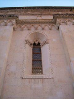 St Jacobs, Sibenik, Adriaterhavet, gamlebyen, historisk bysenter, Unescos liste over Verdensarven, middelalder, renessanse, Zadarkysten og øyene, Kroatia