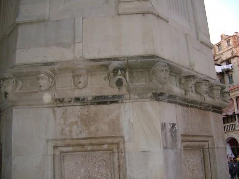 St Jacobs-katedralen, Sibenik, Adriaterhavet, Unescos liste over Verdensarven, middelalder, renessanse, Zadarkysten og øyene, Kroatia