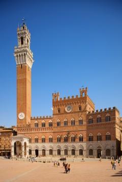 Siena, renessanse, middelalder, Unescos liste over Verdensarven, historisk bydel, gamleby, Toscana, Midt-Italia, Italia