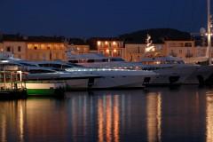 Saint-Tropez, Cote d'Azur, Sør-Frankrike