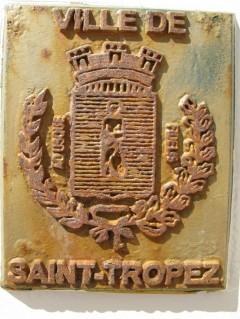 St.-Tropez, Saint-Tropez, Cote d'Azur, Sør-Frankrike