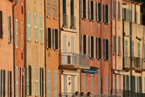 Saint-Tropez, Sør-Frankrike