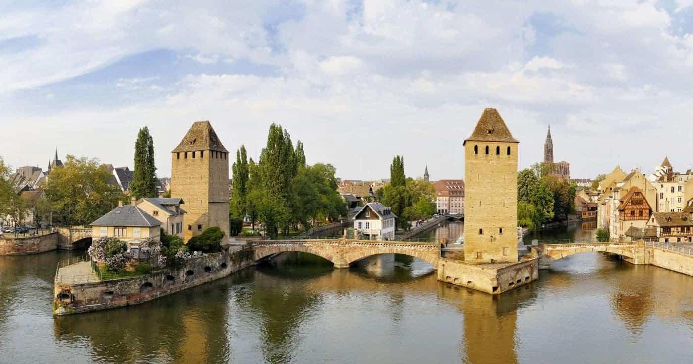 Strasbourg reisdit.no
