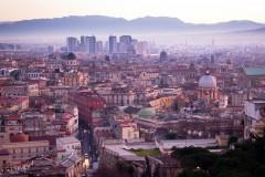 Napoli, Sør-Italia, Unescos liste over Verdensarven