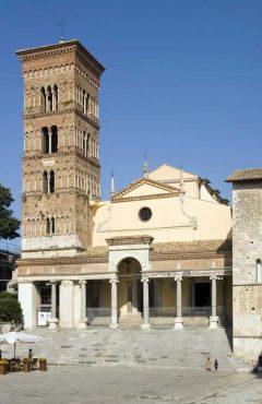 Terracina, Lazio, Midt-Italia, Italia