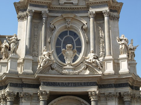 Piazza San Carlo, Santa Cristina, Filippo Juvarra, Torino, Valle d'Aosta og Piemonte, Unescos liste over Verdensarven, barokk-arkitektur, Nord-Italia, Italia