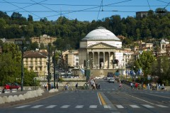 Torino, Valle d'Aosta og Piemonte, Unescos liste over Verdensarven, barokk-arkitektur, Nord-Italia, Italia