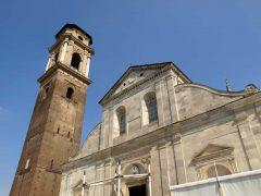 duomo, Torino, Valle d'Aosta og Piemonte, Unescos liste over Verdensarven, barokk-arkitektur, Nord-Italia, Italia