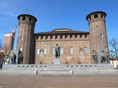 Palazzo Madama, Torino, Valle d'Aosta og Piemonte, Unescos liste over Verdensarven, barokk-arkitektur, Nord-Italia, Italia