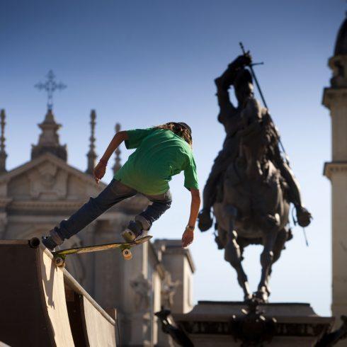 Piazza San Carlo, Torino, Valle d'Aosta og Piemonte, Unescos liste over Verdensarven, barokk-arkitektur, Nord-Italia, Italia