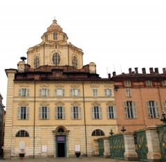 San Lorenzo, Torino, Valle d'Aosta og Piemonte, Unescos liste over Verdensarven, barokk-arkitektur, Nord-Italia, Italia