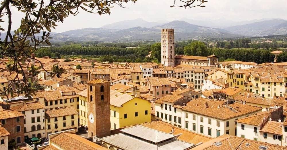 Toscana og Umbria, reisdit.no