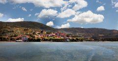 Passignano, Lago di Trasimeno, Umbria, Midt-Italia, Italia