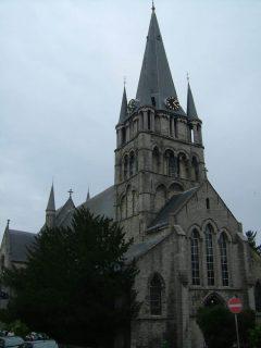 Eglise Saint-Jacques, Tournai, historisk bysenter, Unescos liste over Verdensarven, gourmet, gamleby, gotikken, renessansen, barokken, Vallonia, Belgia