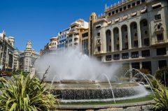 Valencia, Unescos liste over Verdensarven, Costa Blanca og Valencia, Spania