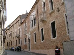 Milano, Andrea Palladio, Unescos liste over Verdensarven, Veneto, renessanse-arkitektur, Nord-Italia, Italia