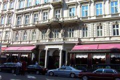 Hotel Sacher, Sachertorte, Wien, Innere Stadt, Unescos liste over Verdensarven, Ober- Nieder-Österreich og Wien, Østerrike