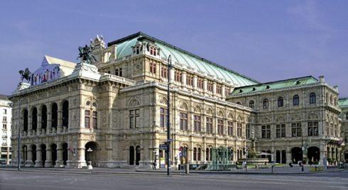 Wien, Innere Stadt, Unescos liste over Verdensarven, Ober- Nieder-Österreich og Wien, Østerrike