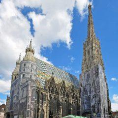 St Stephansdom, Wien, Innere Stadt, Unescos liste over Verdensarven, Ober- Nieder-Österreich og Wien, Østerrike