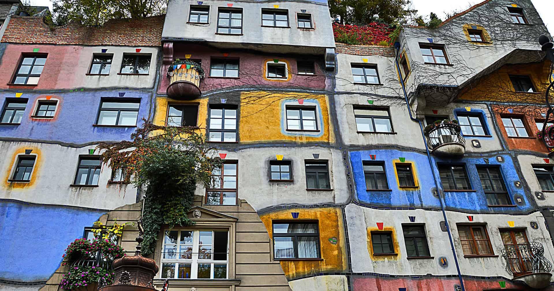 Wien, ReisDit.no