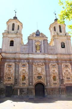 Santa Isabel de Portugal, Zaragoza, Rio Ebro, Plaza del Pilar, Plaza César Augusto, Unescos liste over Verdensarven, historisk bydel, gamleby, Aragon, Madrid og innlandet, Spania