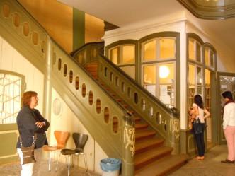 Musikhochschule, Bürgerhaus, Lübeck