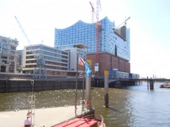 Elbphilharmonie, Hafen City, Hamburg