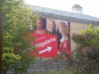 Gemäldegalerie, Kulturforum, Berlin