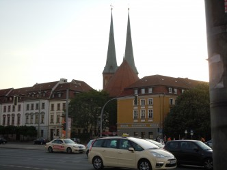 Nicolaiviertel, Berlin