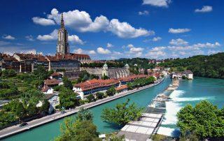 Bern, ReisDit.no