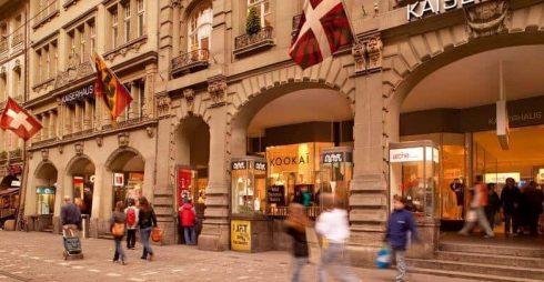 Altstadt, Bern, Nord-Sveits, Sveits