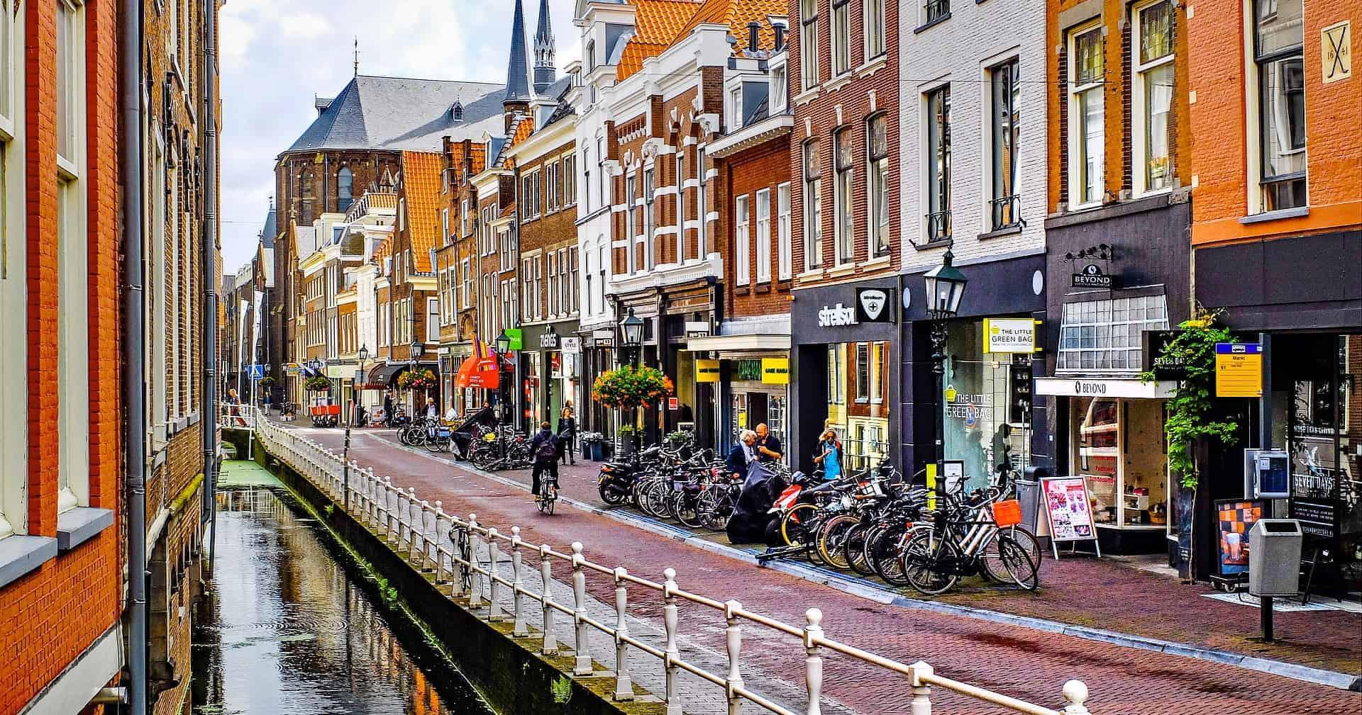 Delft, ReisDit.no